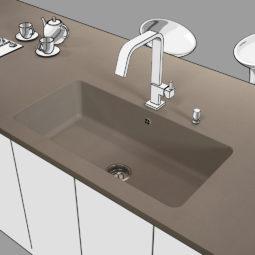 large-sink-lavello-cucina-quarzo